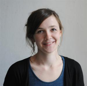 Lucia Wendt 2015